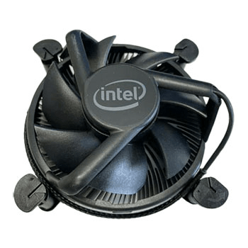 Intel Air Cooling
